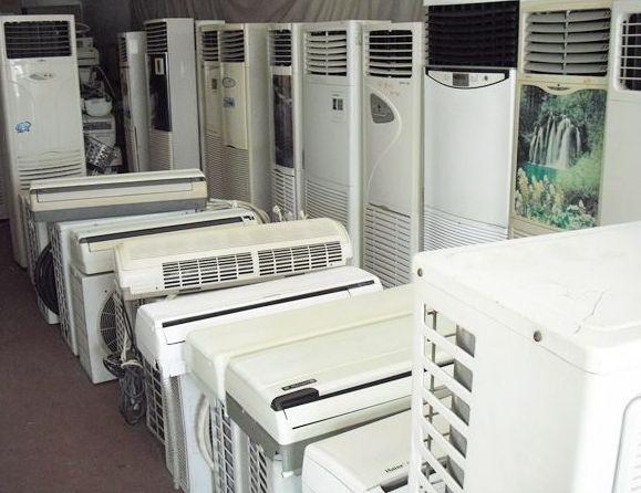 长沙空调回收,二手空调回收,柜机空调回收,家用空调回收