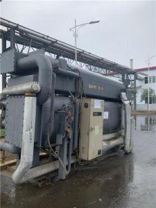 长沙制冷机组回收,长沙中央空调回收,溴化锂机组回收,溴化锂中央空调回收